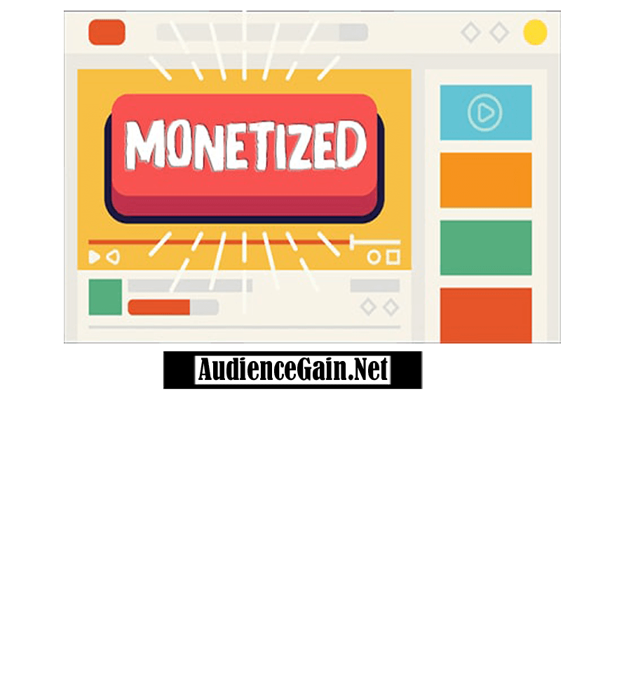 Buy Monetization Eligibility Standards Facebook Page