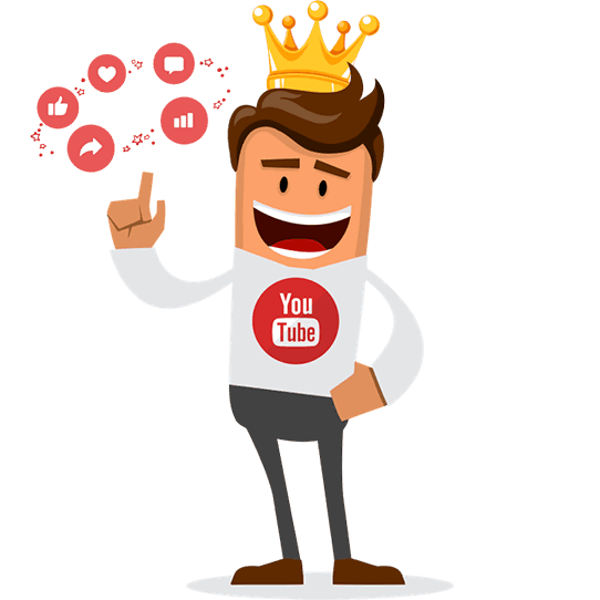 the tips to expand audiences for your youtube channel