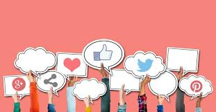 What social networking sites help you to expand your audience?