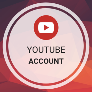 Buy-Monetized-YouTube-Account