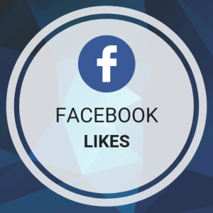 facebook like monthly