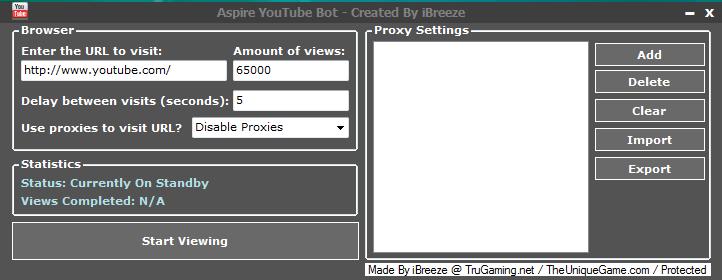 MyTube Bot