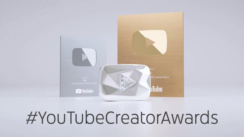 YouTube Awards