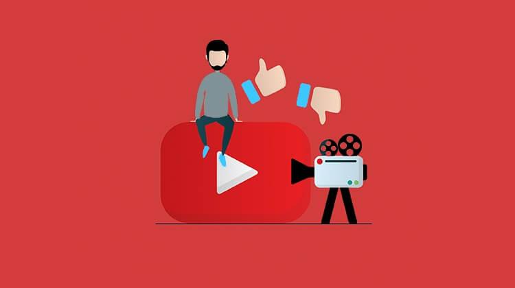 Partner of Youtube