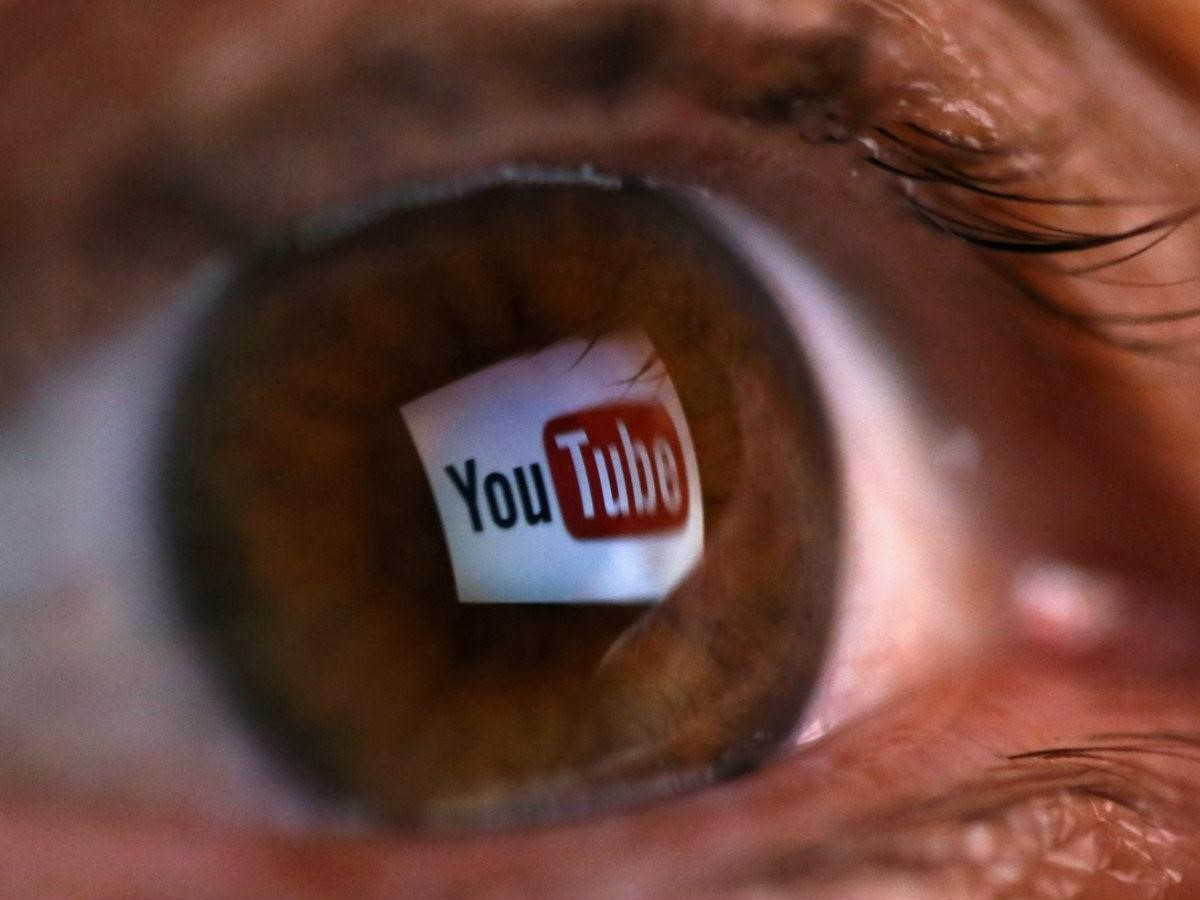 Don't underestimate the distrust of the YouTube community