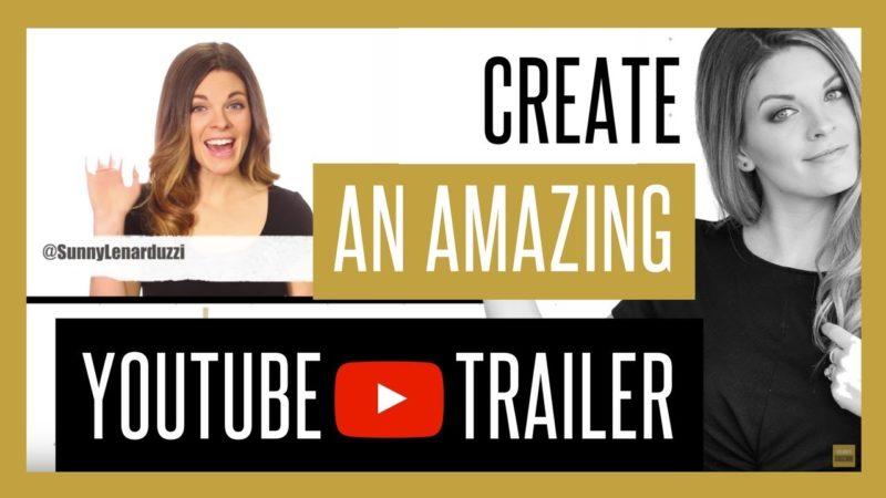 Create-an-amazing-trailer