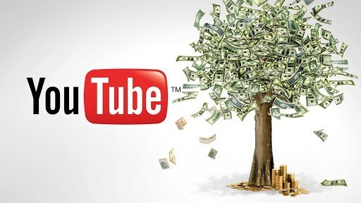 The cost of a monetized Youtube channel for sale