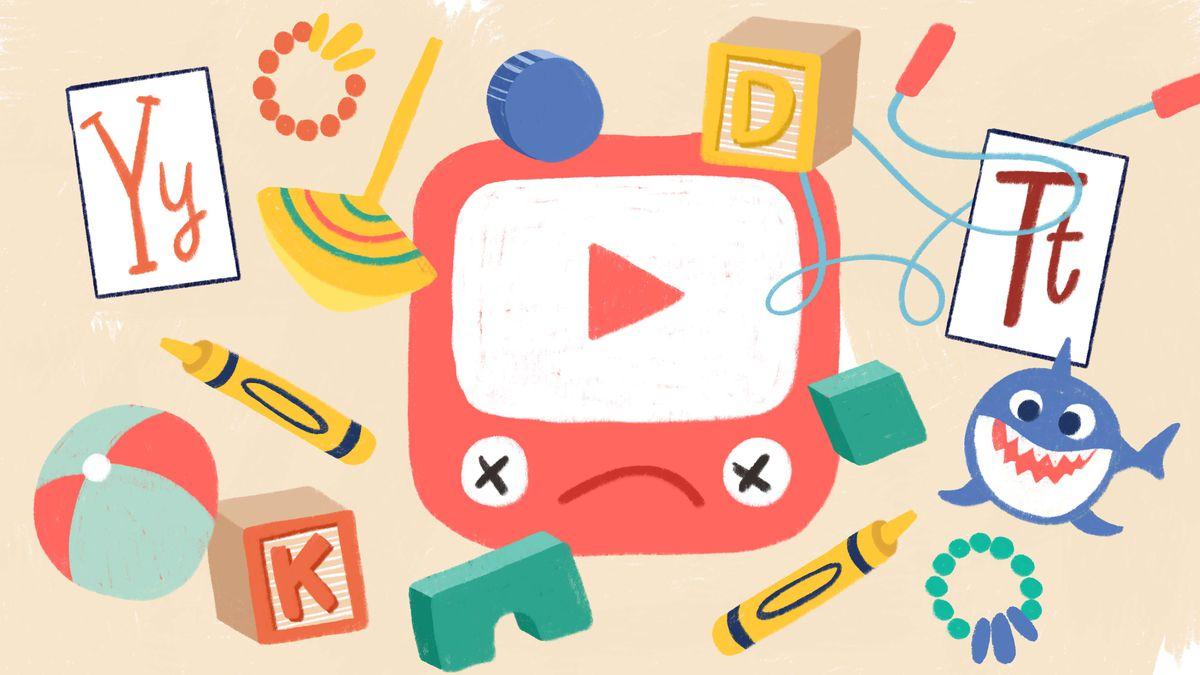 Youtube kids monetization