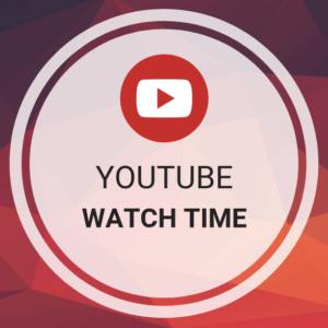 YouTube-Watch-Hours