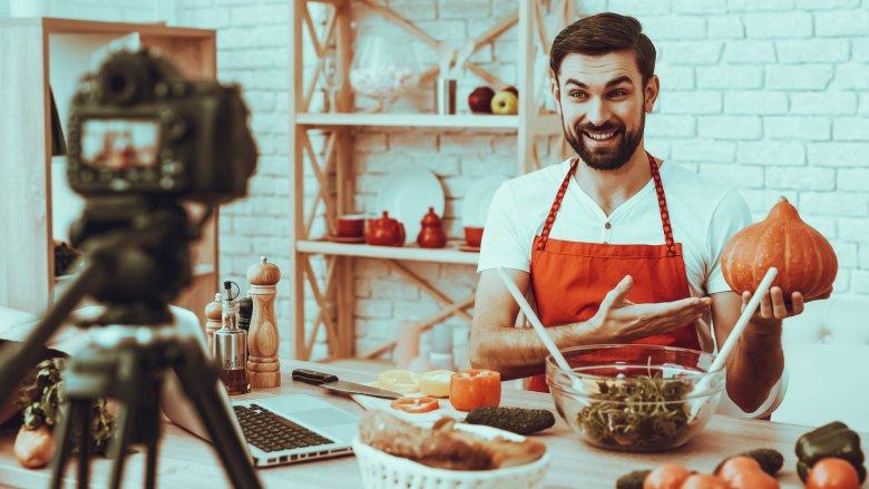 Youtube-chef