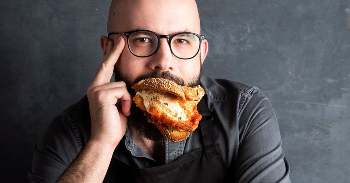 Babish-make-money-from-home-cooking