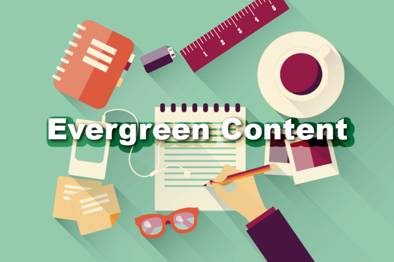 get-monetization-on-youtube-fast-by-evergreen-content-Evergreen-content-is-long-lasting