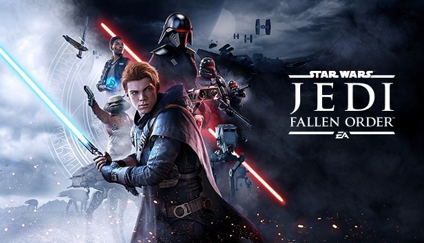 For the Jedi's fan-Star Wars Jedi Fallen Order