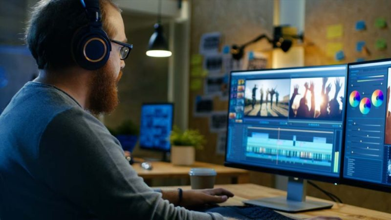 The-quality-of-video-production