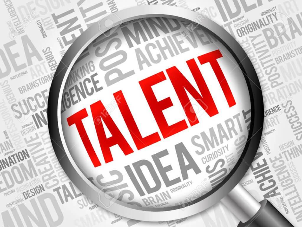 Exploring talents for kids