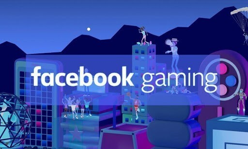 What is Facebook gaming