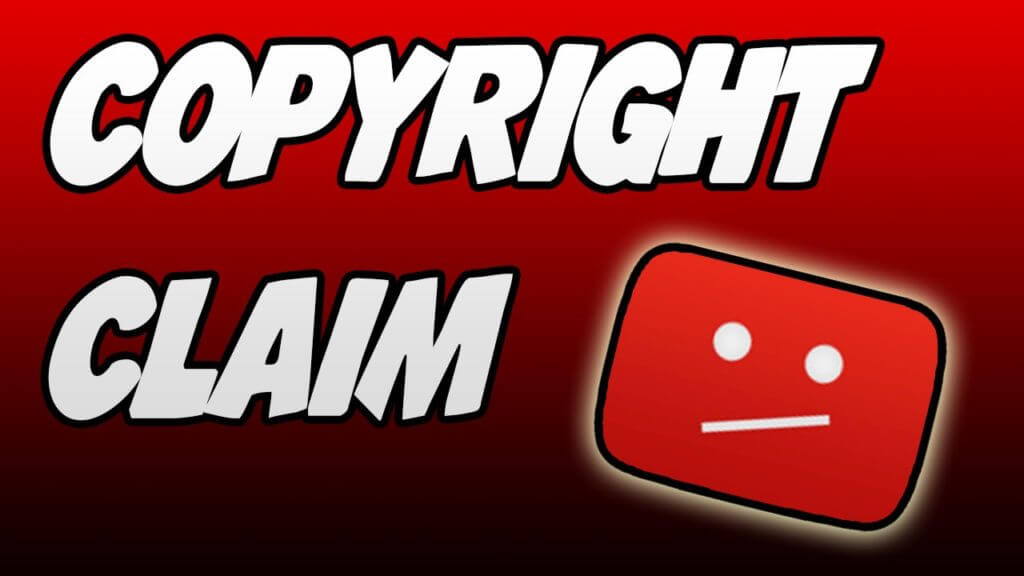 Youtube-copyright-policies-Copyright-claim
