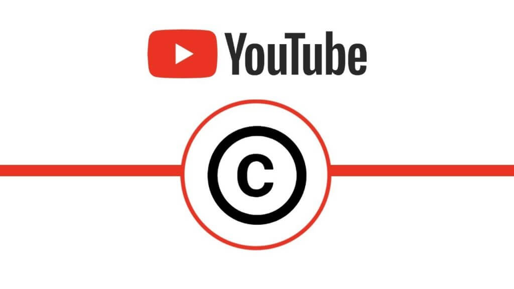 How does copyright work on Youtube