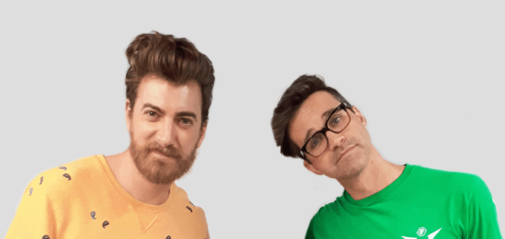 Rhett-and-Link-before-Youtube
