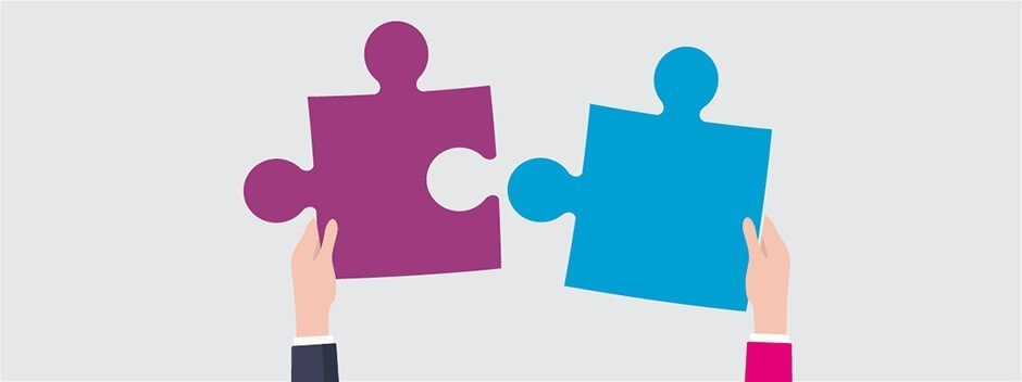 Seek-for-business-partner
