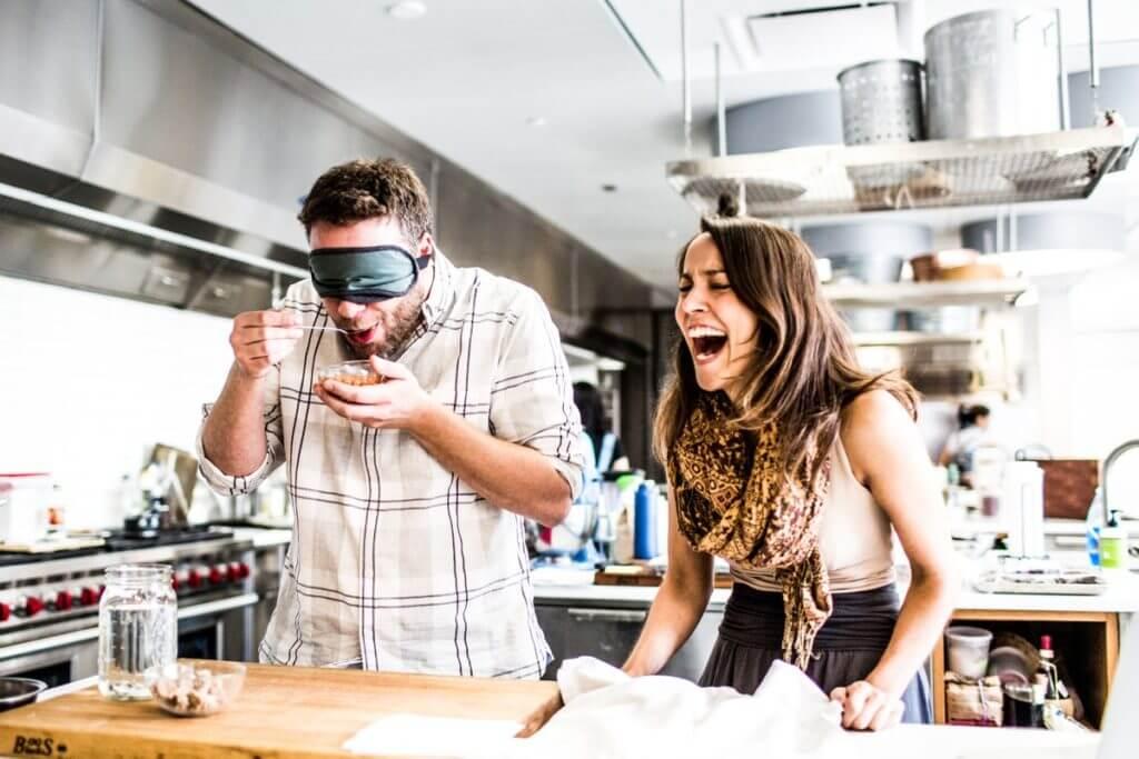Taste test - Youtube content ideas