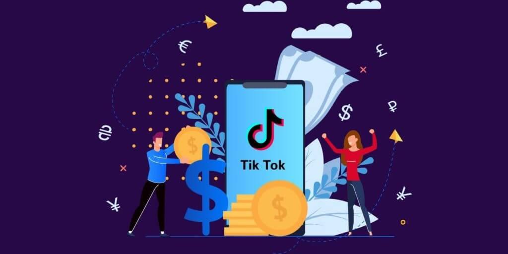 TikTok still conducts the TikTok Creators Fund despite its disadvantages in the US