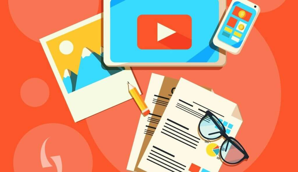 Tips for planning your vlog content