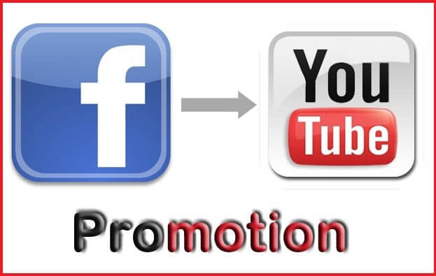 Youtube-cross-promotion