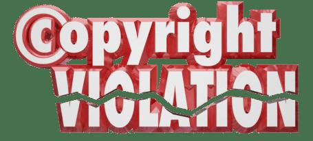 Avoid-Copyright-Infringement