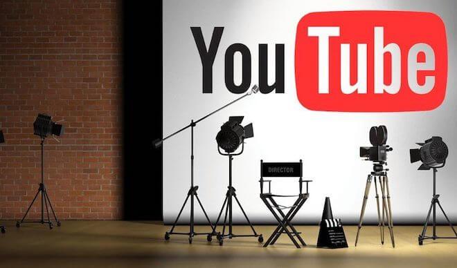유튜브 수익 구조