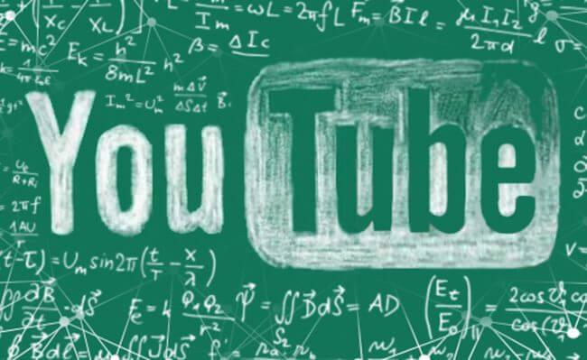 유튜브의 알고리즘