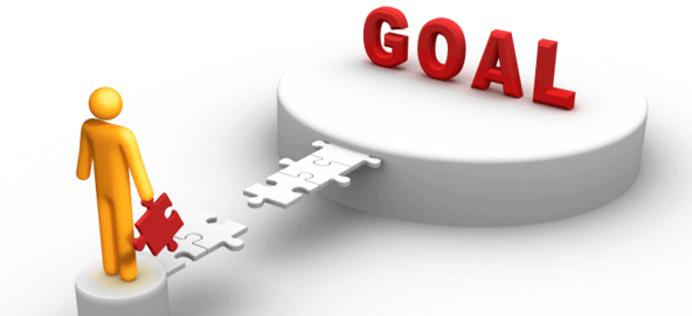Xác định mục tiêu của bạn