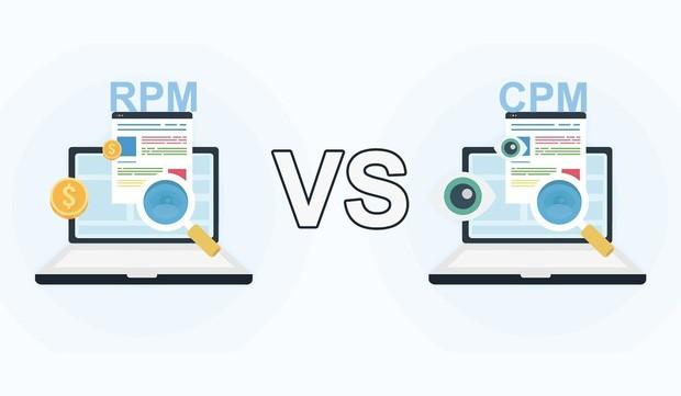 CPM-RPM 측정 항목