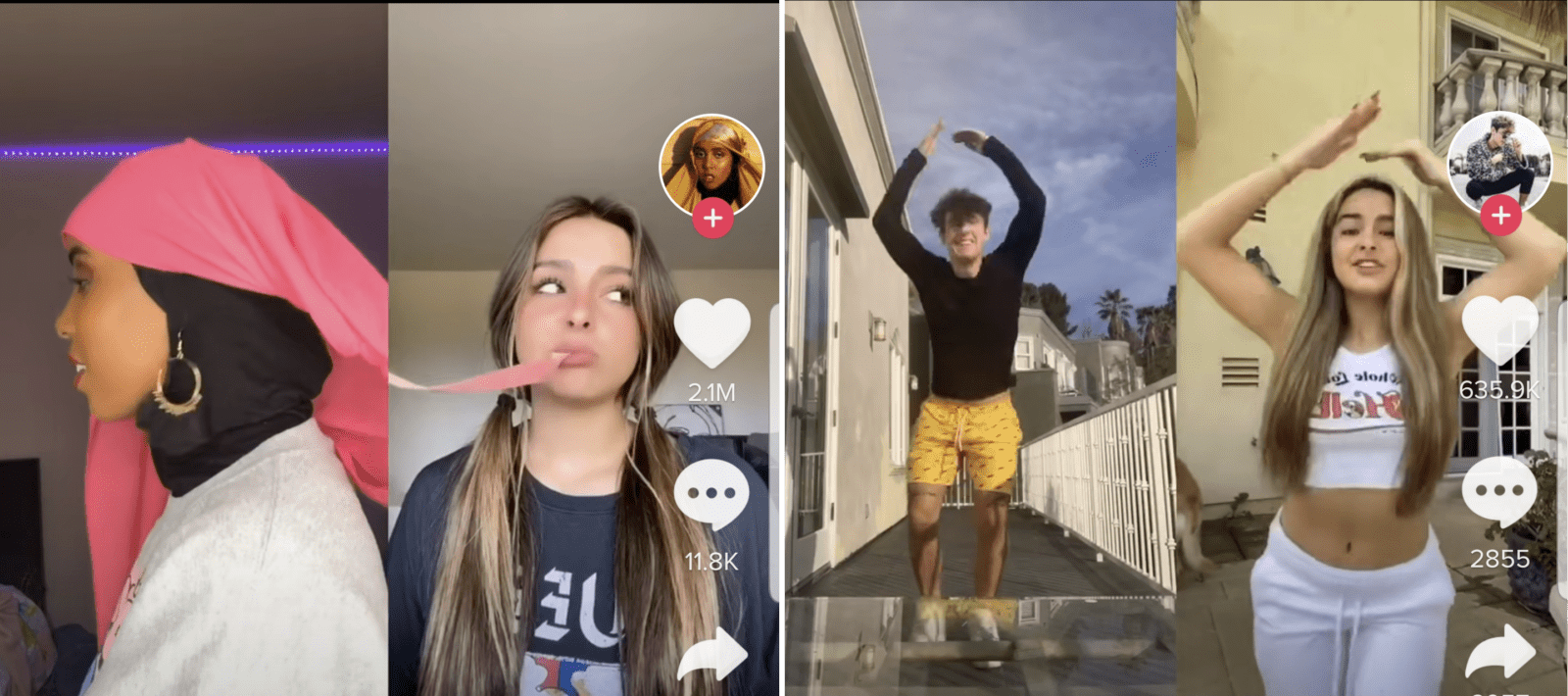 TikTok tips and tricks