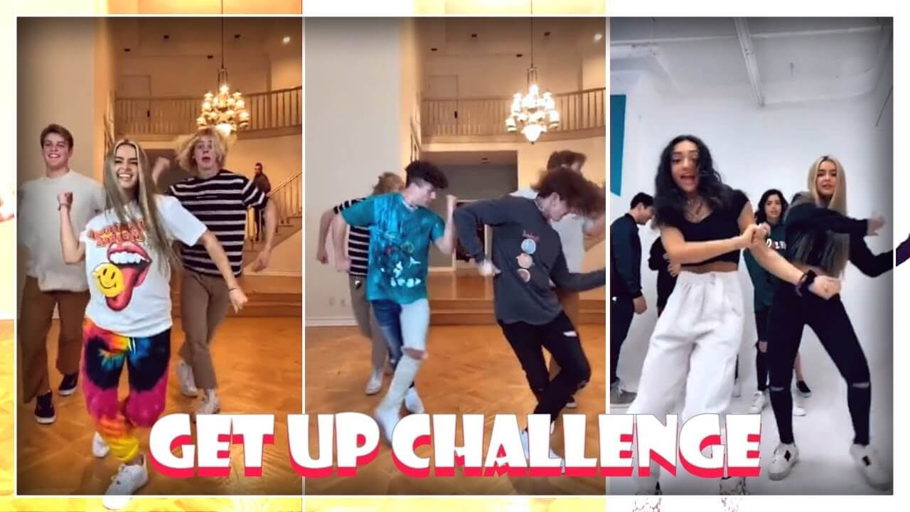 Following-dance-challenges