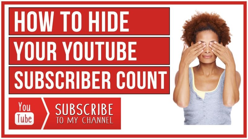 How-to-hide-subscribers-on-YouTube