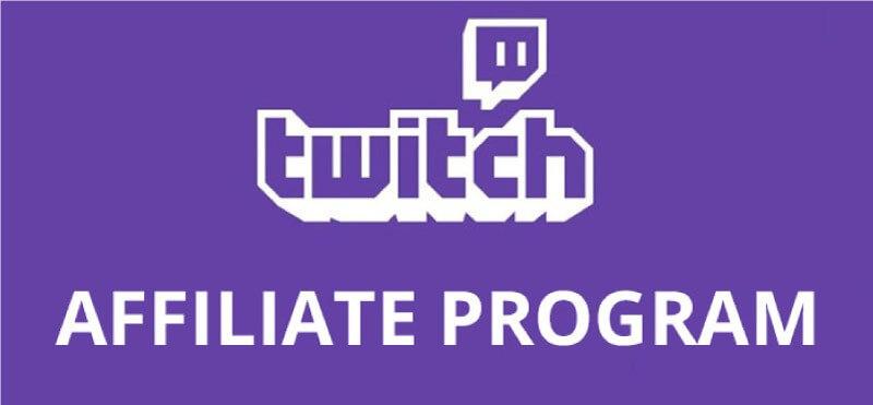 Twitch-Affiliate