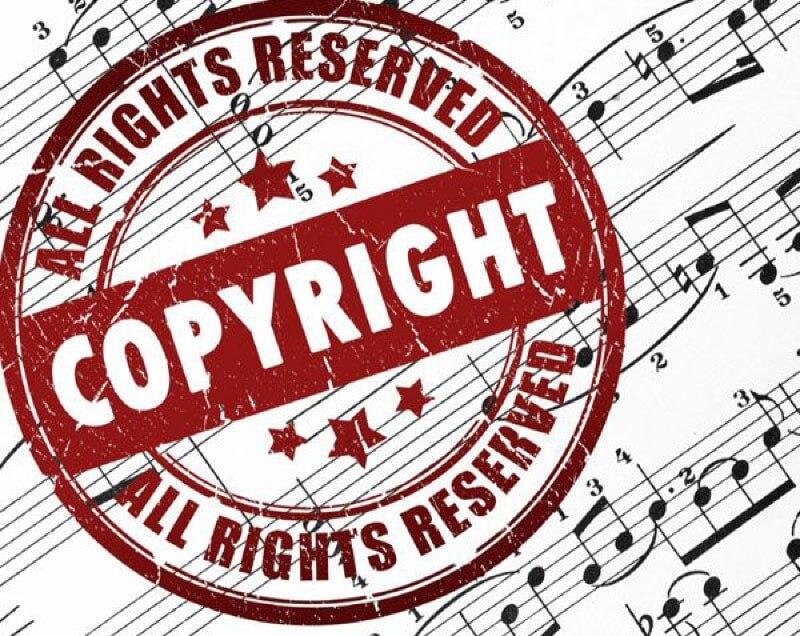 youtube 저작권이있는 음악 확인