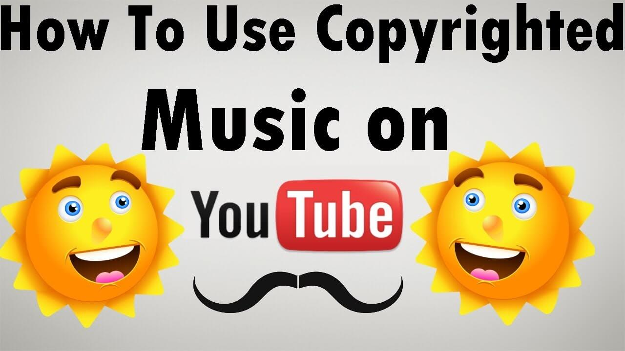 Youtube-copyrighted-muisic