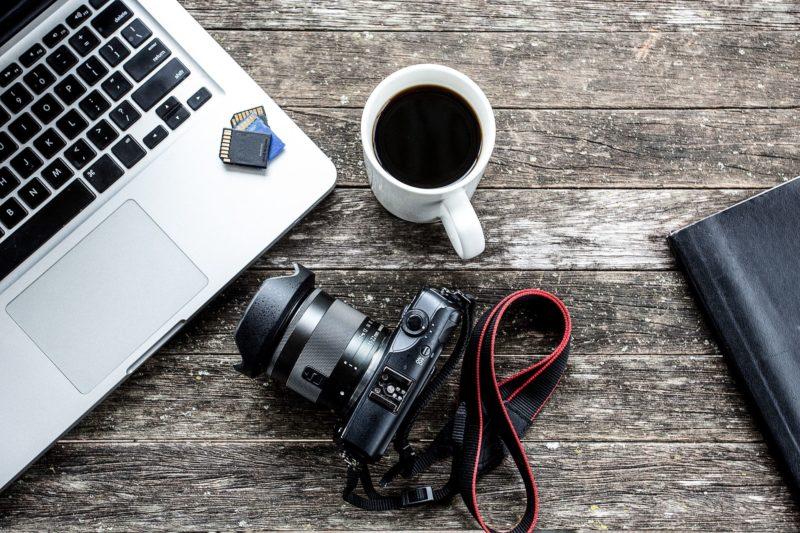 Camera-or-content