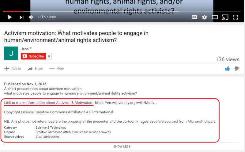 Copyright-claim-video-description-necessary-information