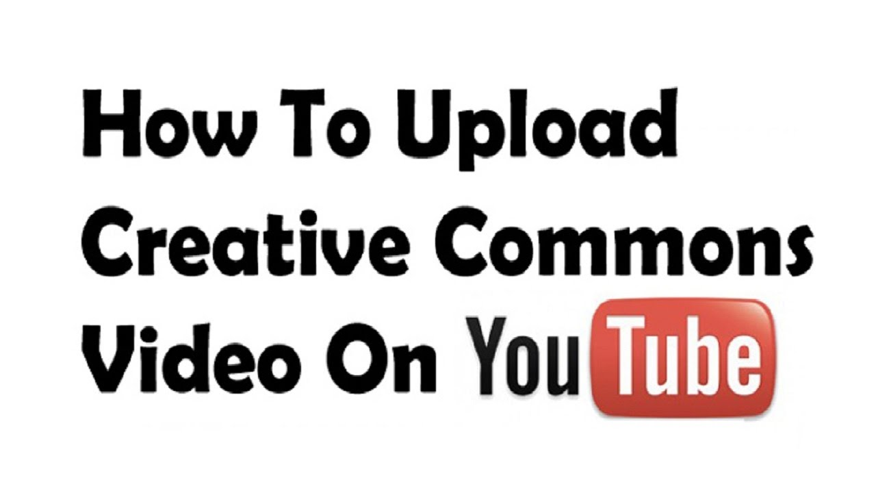 Creative-Commons-videos-on-YouTube