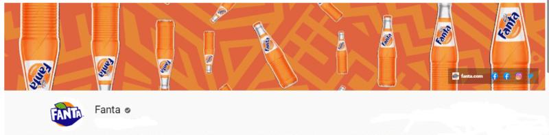 Fanta-YouTube-banner