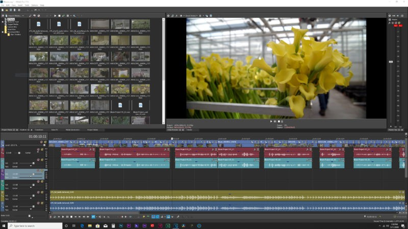 Vegas-Pro-17-best-video-editing-apps-for-youtubers