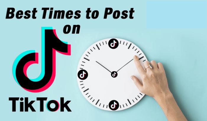 best-times-to-post-on-TikTok