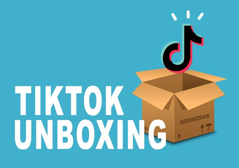 good-TikTok-ideas-Unboxing