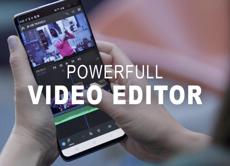 TikTok-Video-Editor