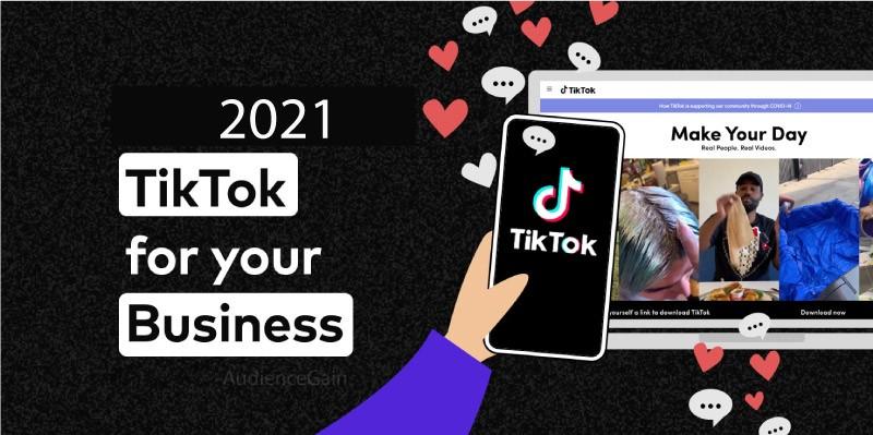 TikTok-for-business