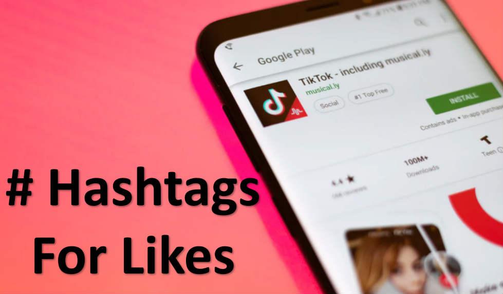 TikTok-hashtag-how-to-grow-TikTok-follower