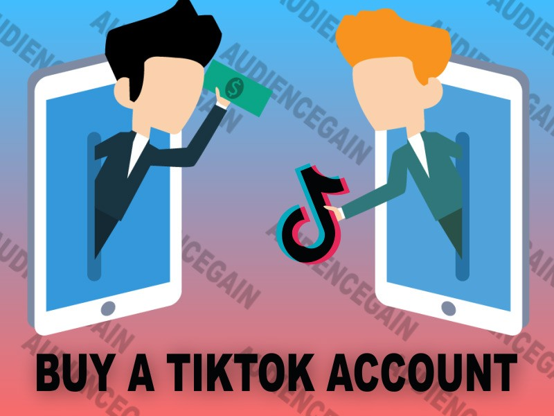 buy-a-tiktok-account-audiencegain